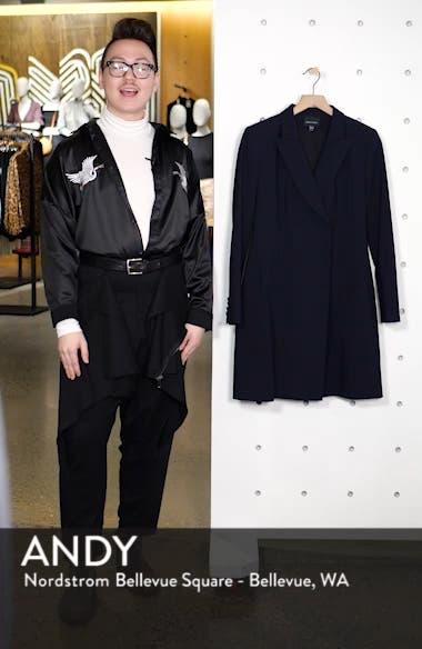 Blazer Dress, sales video thumbnail