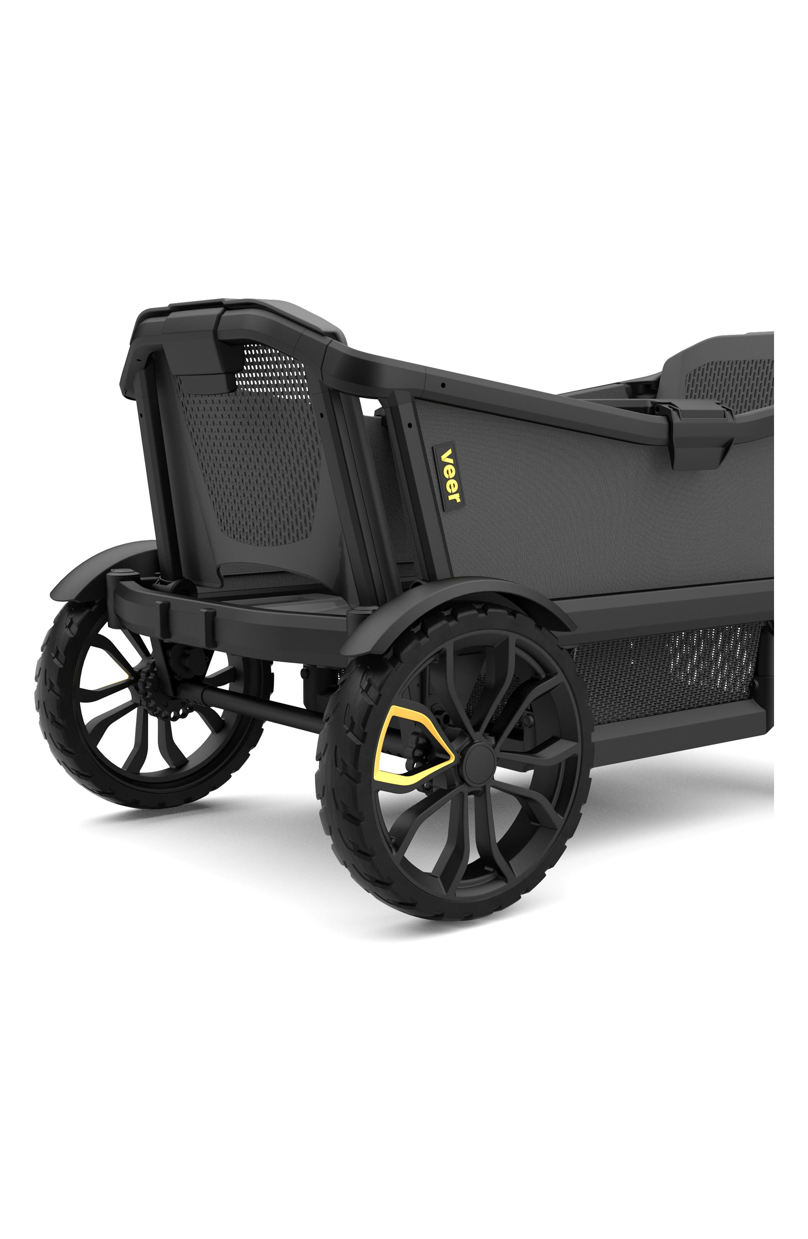 ,                             All-Terrain Cruiser Wagon,                             Alternate thumbnail 6, color,                             HEATHER GREY