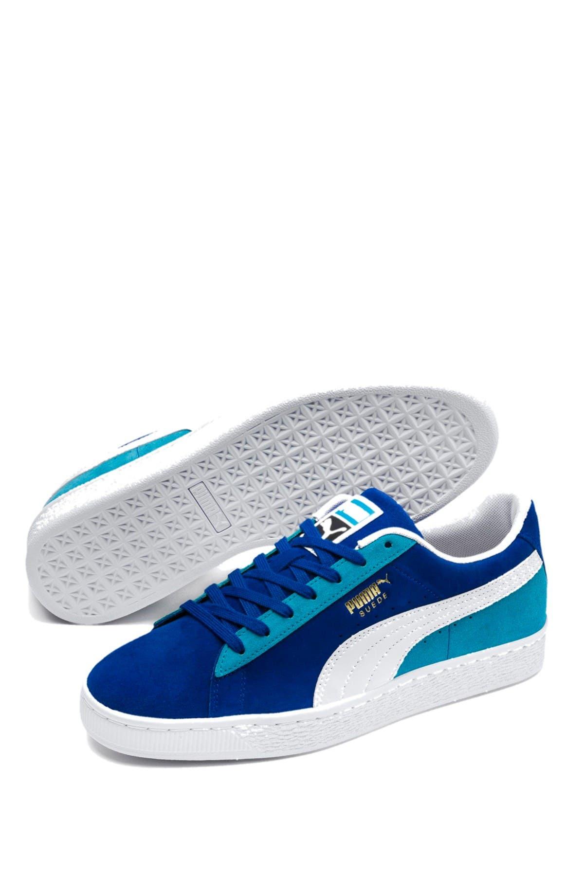 PUMA | Suede Classic Kokono Sneakers