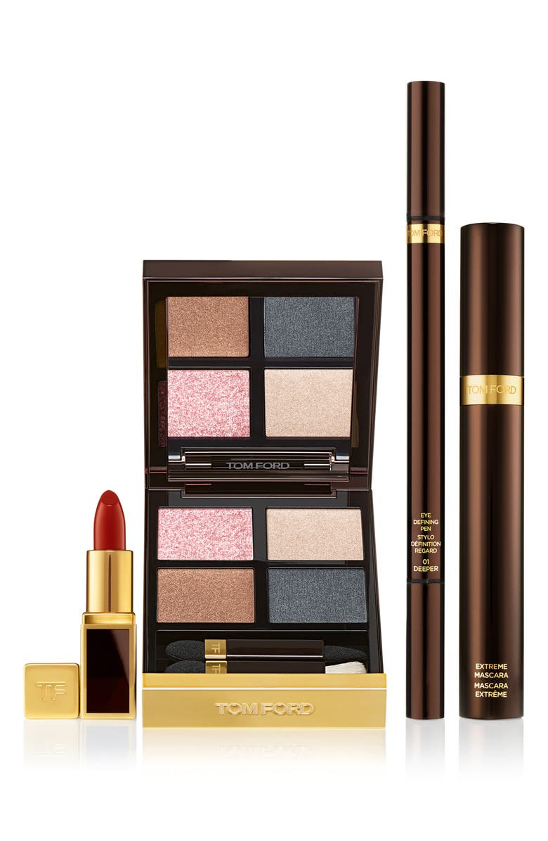 TOM FORD Eye & Lip Set, Main, color, NO COLOR