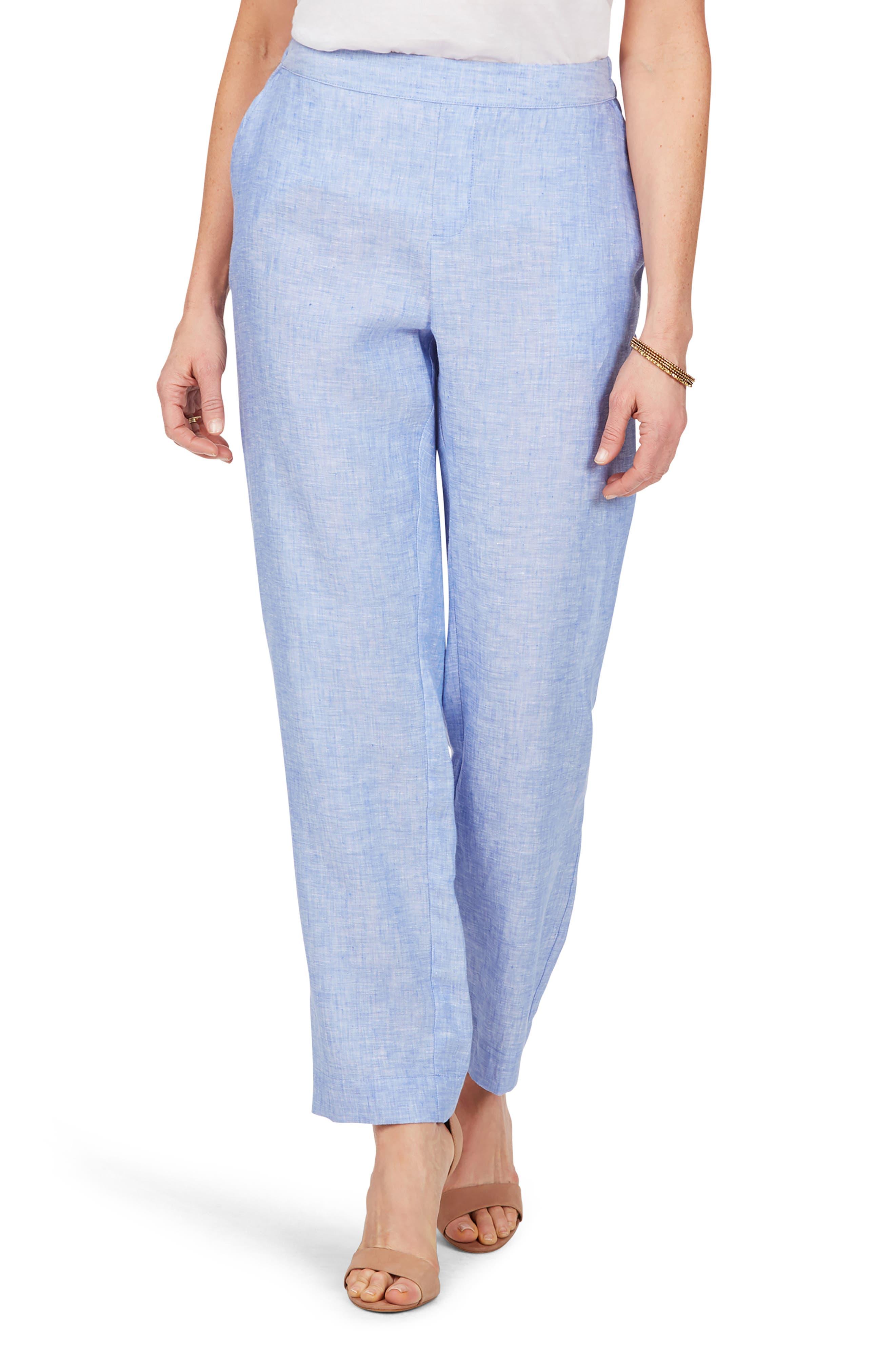 Livingston Linen Pants