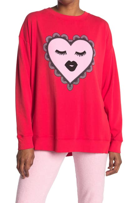 Image of WILDFOX Roadtrip Lovelace Pullover