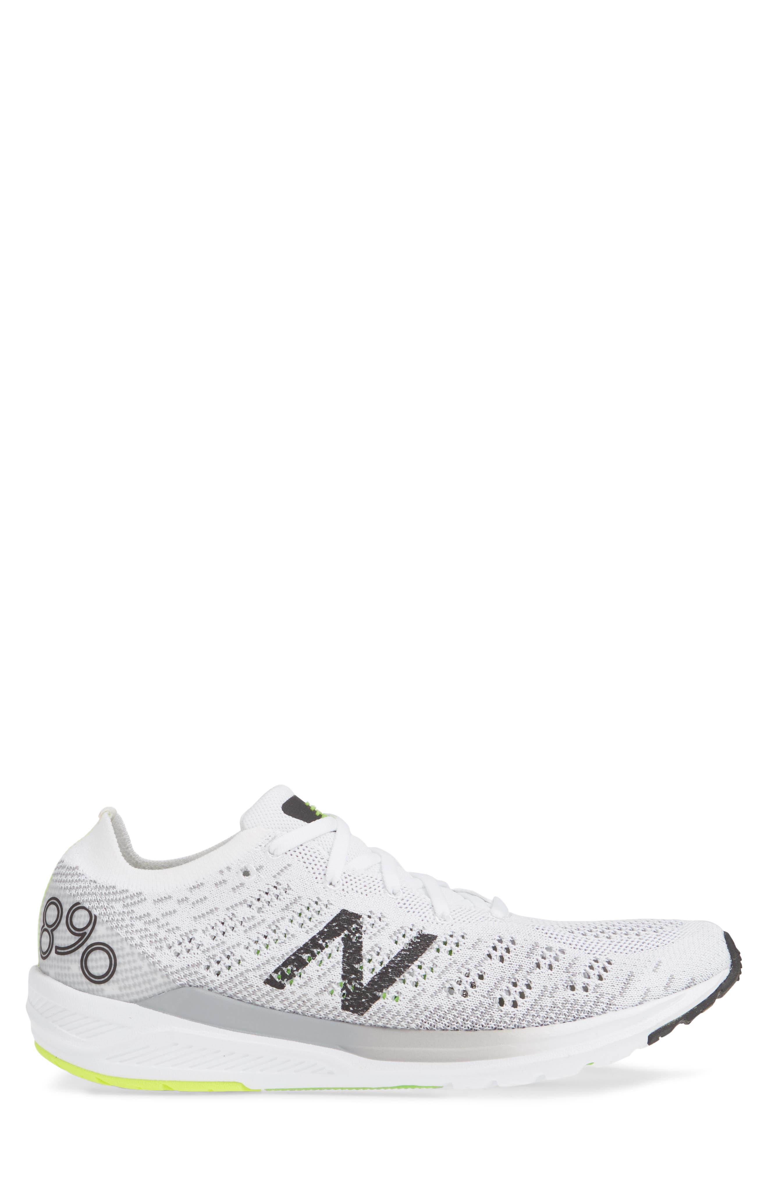 New Balance Shoes 890v7 Running Shoe
