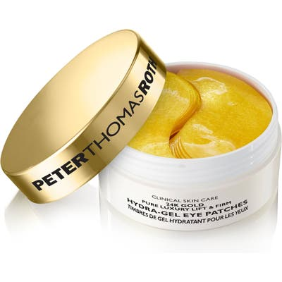 Peter Thomas Roth 24K Gold Lift & Firm Hydra-Gel Eye Patches
