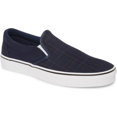 Vans Classic Slip-On, Blue