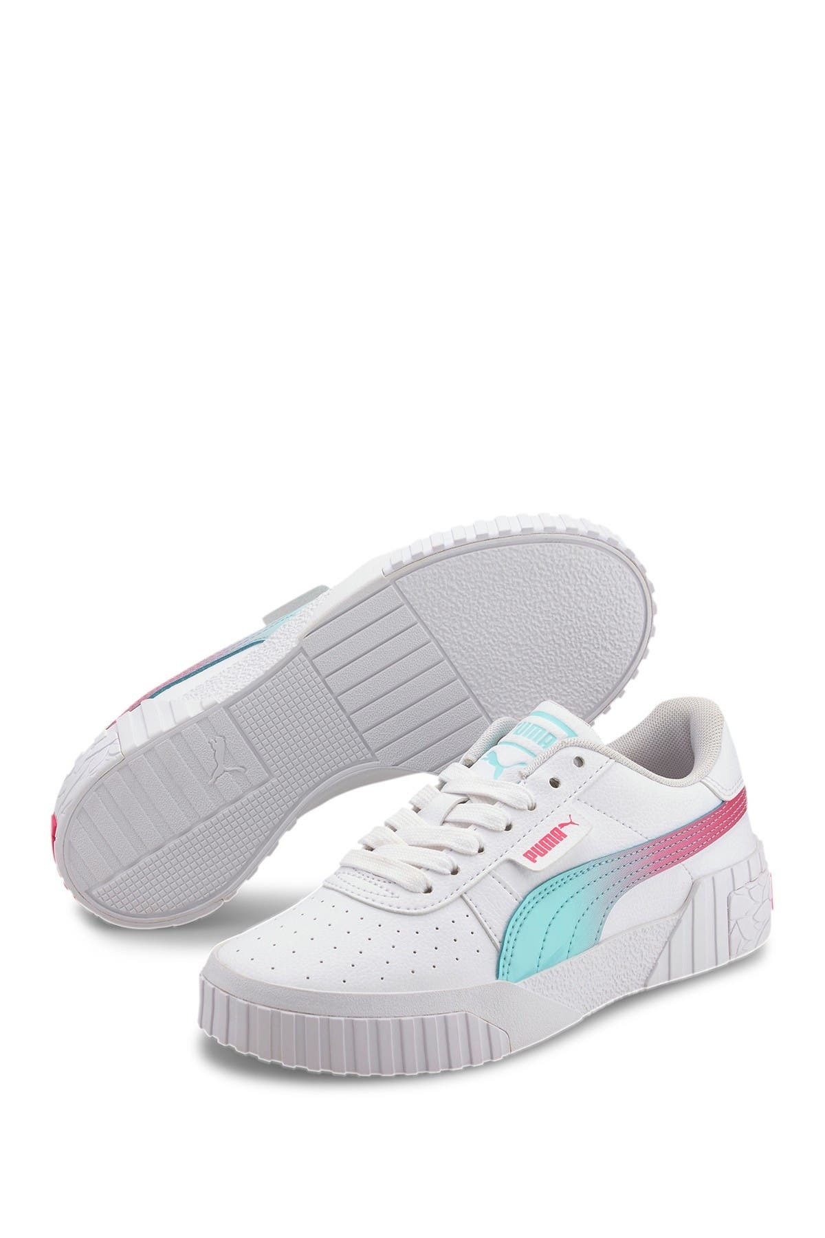 Image of PUMA Cali Space Jr. Sneaker