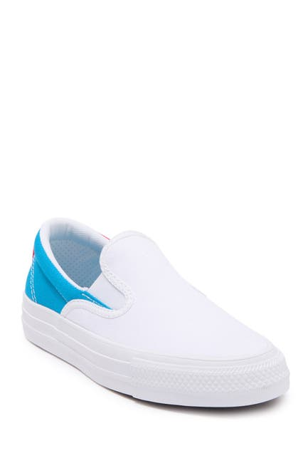 Image of Converse Colorblock Slip-On Sneaker