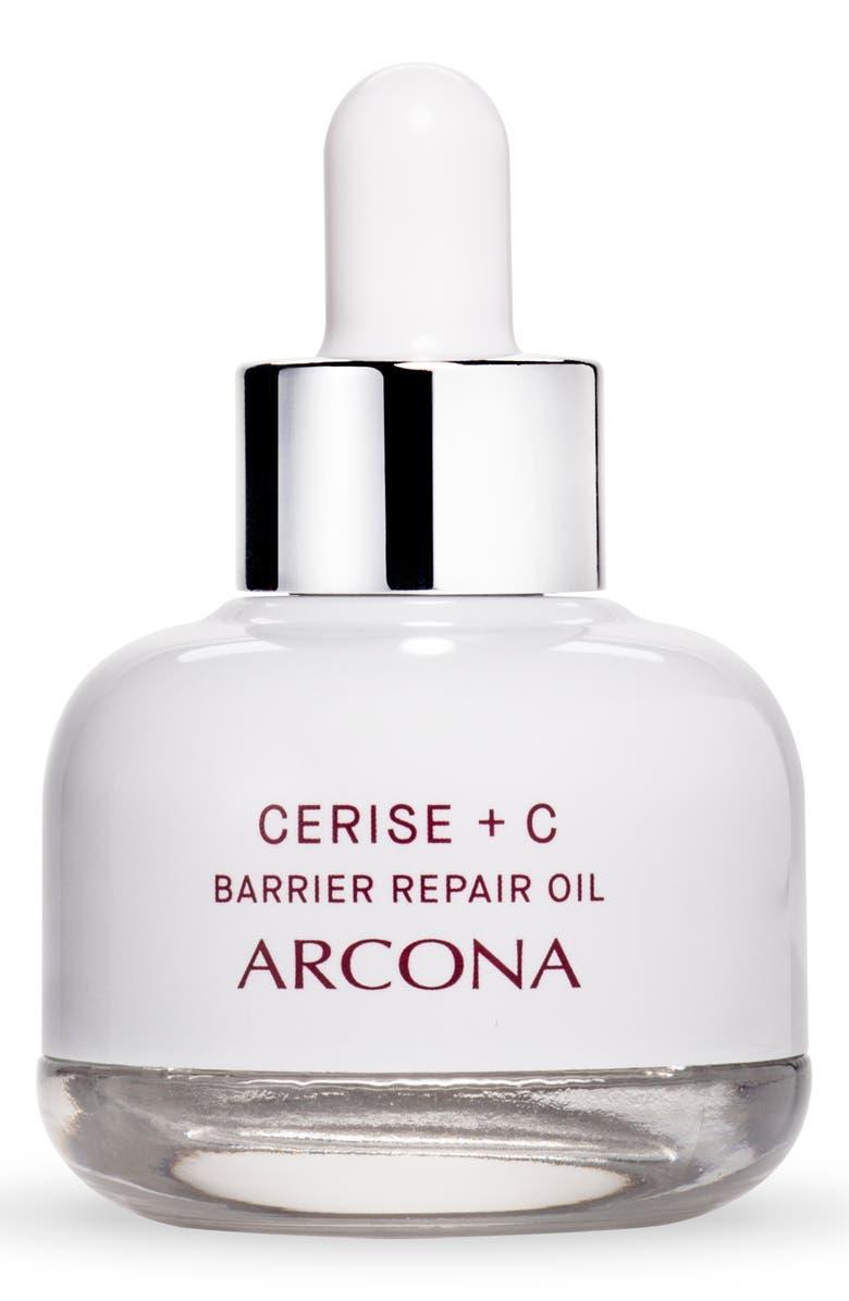 ARCONA Cerise + C Barrier Repair Oil, Main, color, NO COLOR