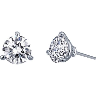 Lafonn Simulated Diamond Stud Earrings