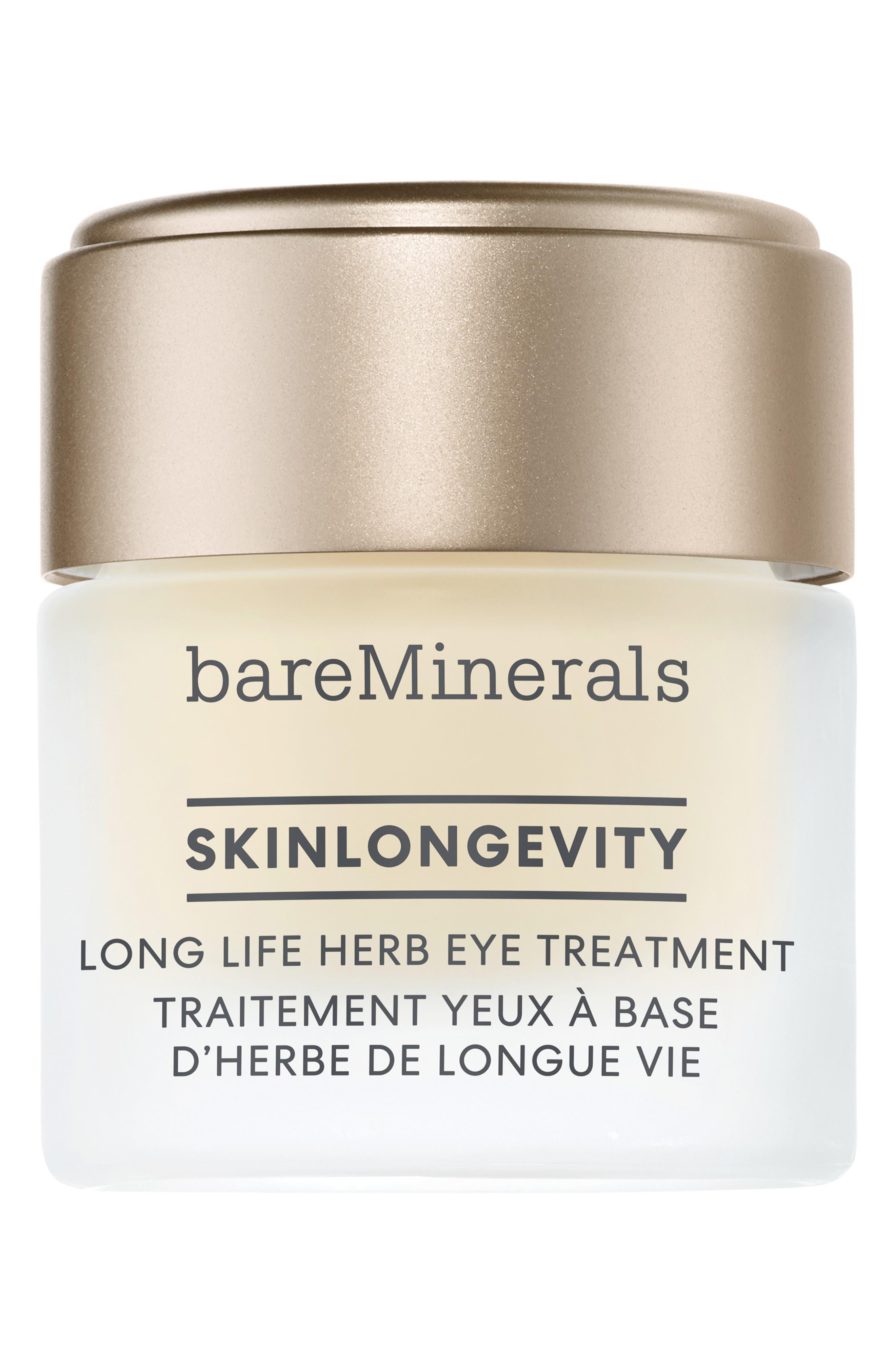 Bareminerals Skinlongevity Long Life Herb Anti-Aging Eye Treatment
