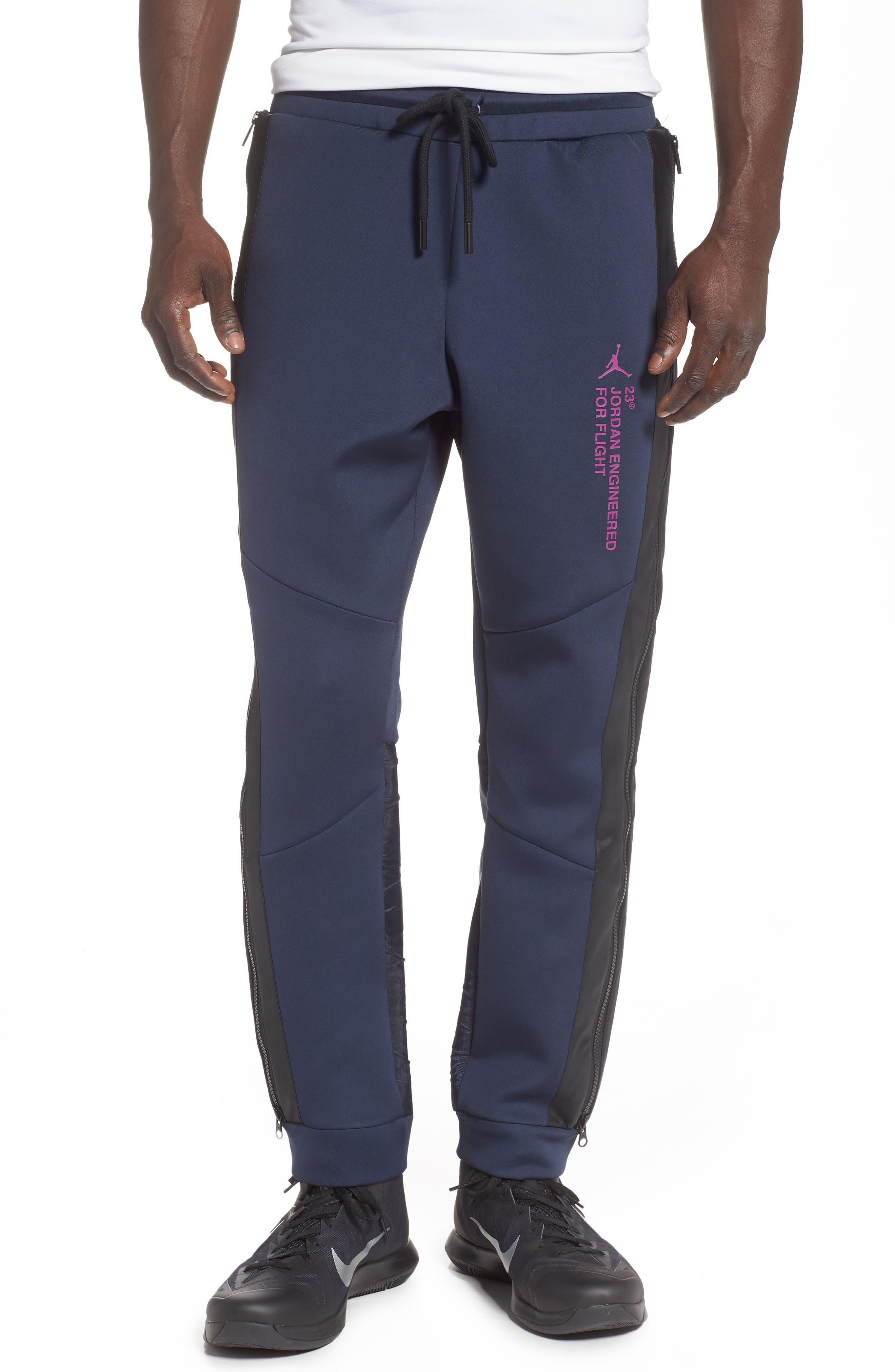 Jordan 23 Engineered Sweatpants, Blue