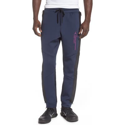 Jordan 23 Engineered Sweatpants, Blue