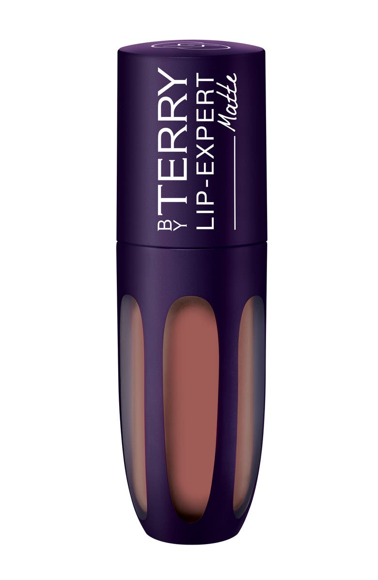 BY TERRY SPACE.NK.apothecary By Terry Lip-Expert Matte Lipstick, Main, color, GUILTY BEIGE