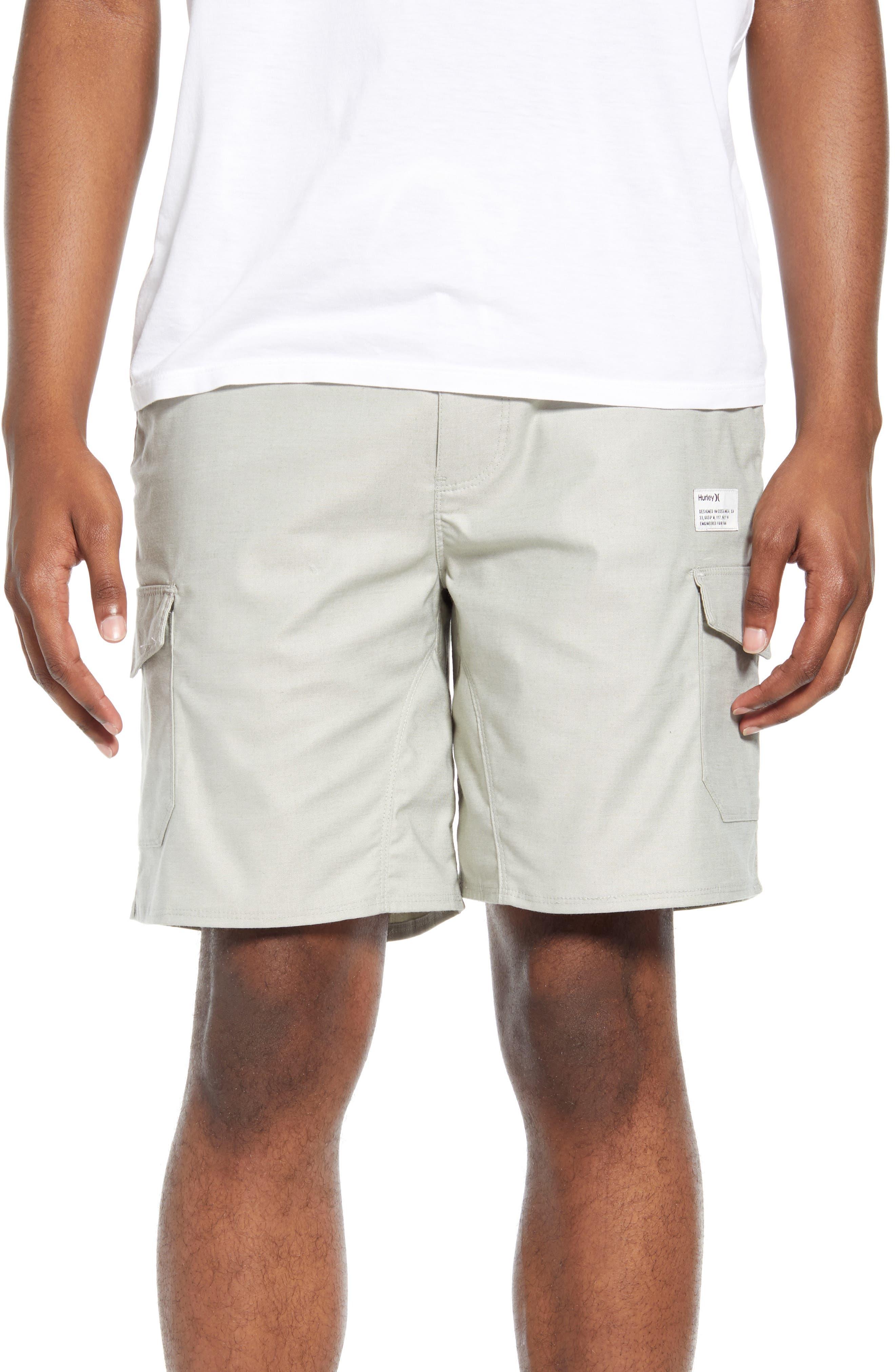Hurley Dri-Fit Breathe Cargo Shorts