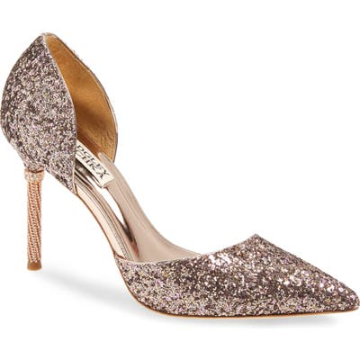 Badgley Mischka Ozara D