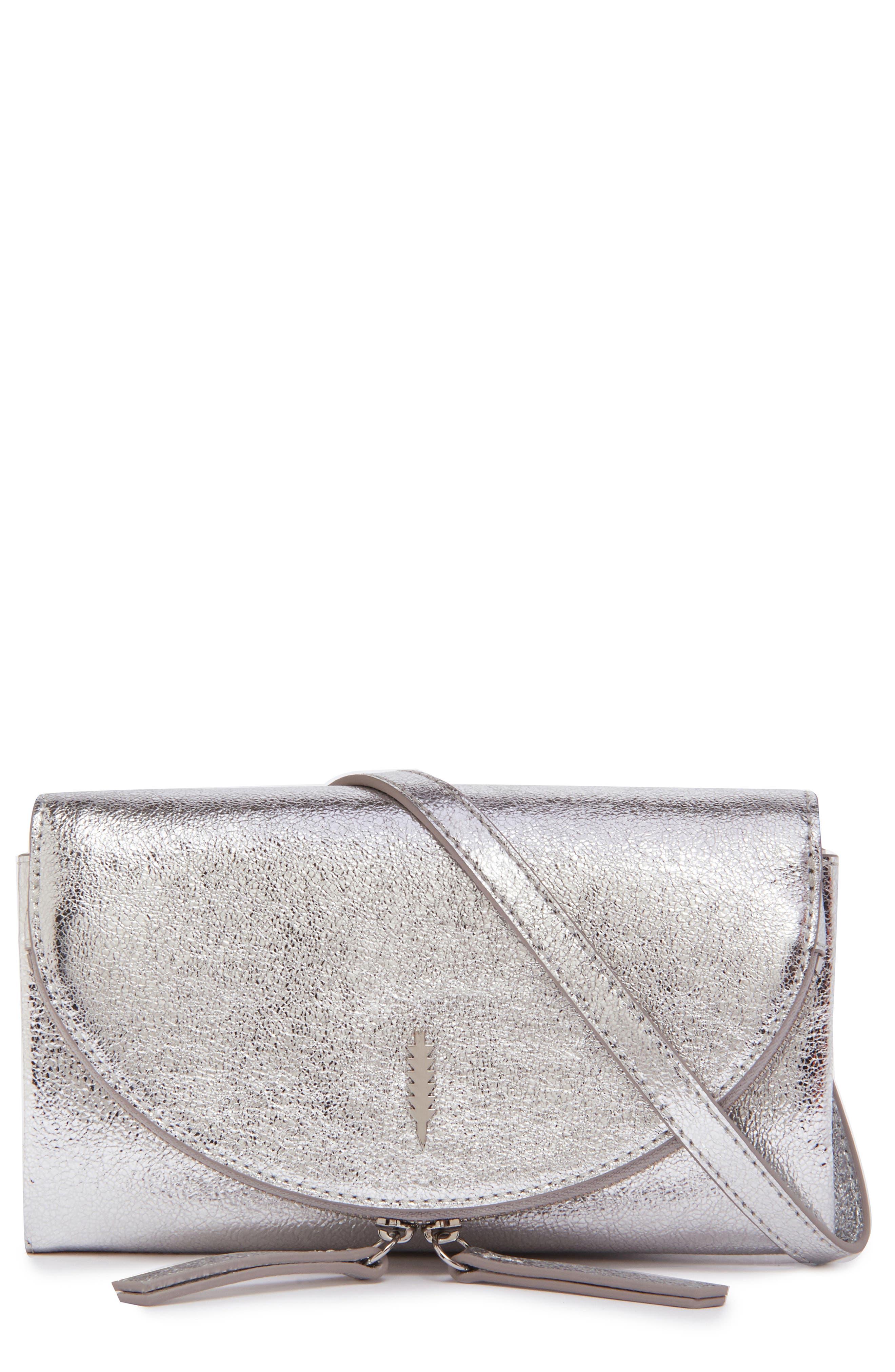 Image of THACKER Nikki Crossbody Bag