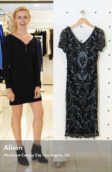 Beaded Midi Dress, sales video thumbnail