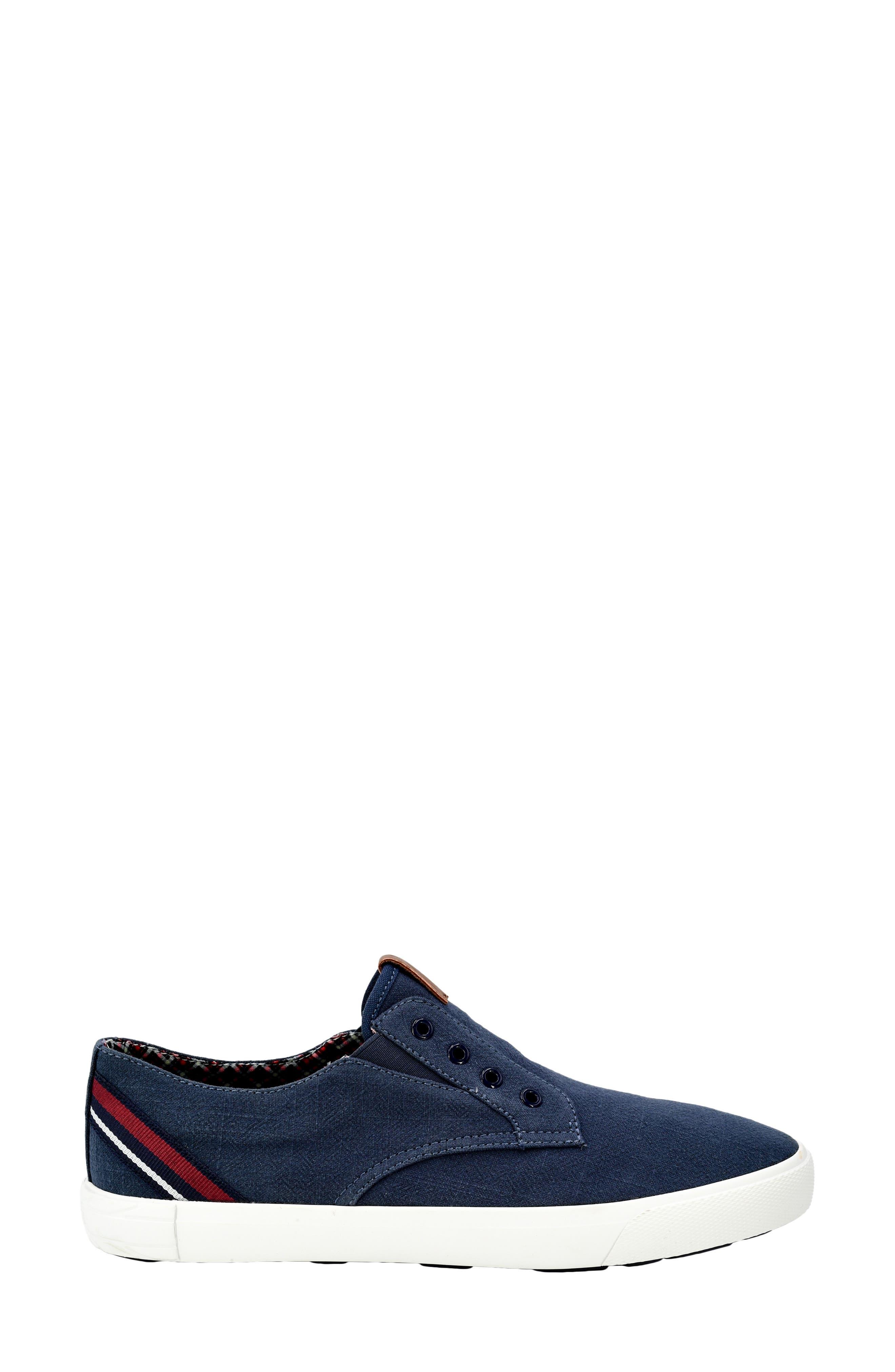 Pete Slip-On Sneaker