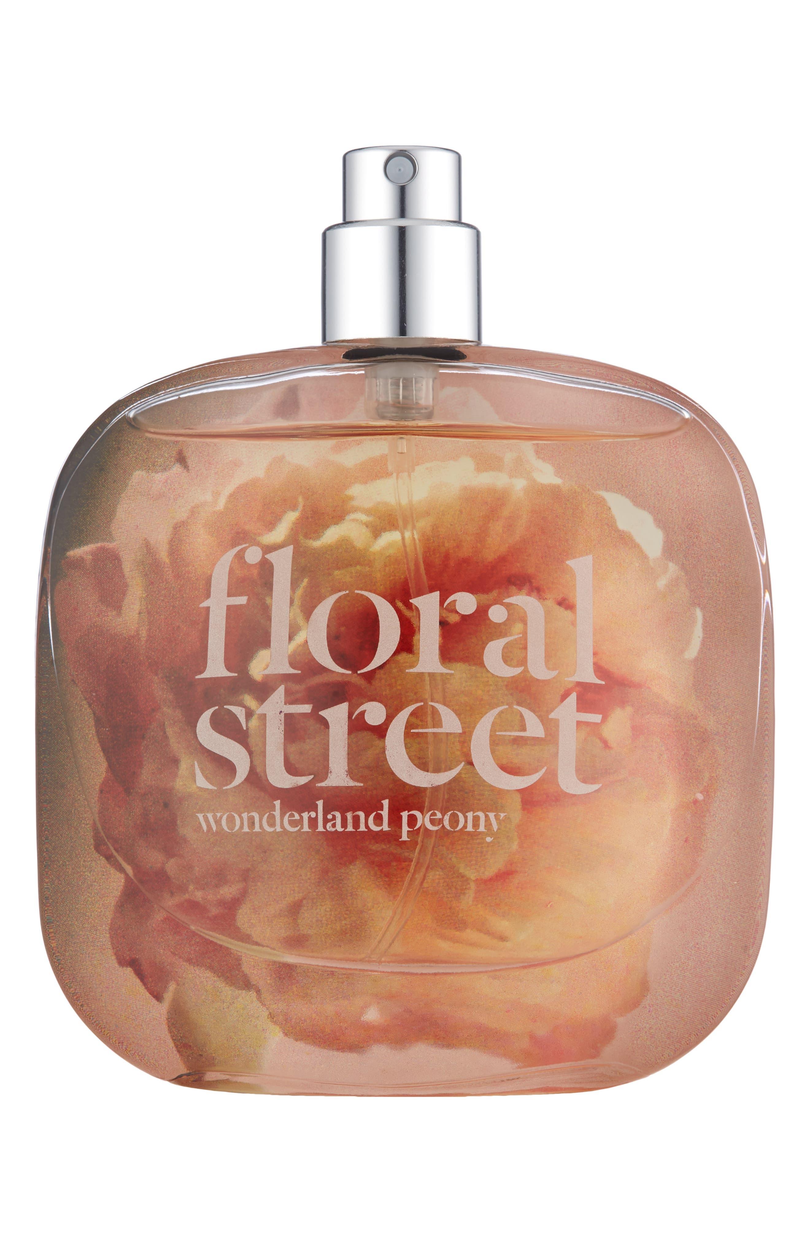 Wonderland Peony Eau De Parfum