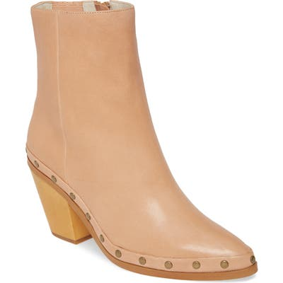 Band Of Gypsies Empire Bootie, Brown