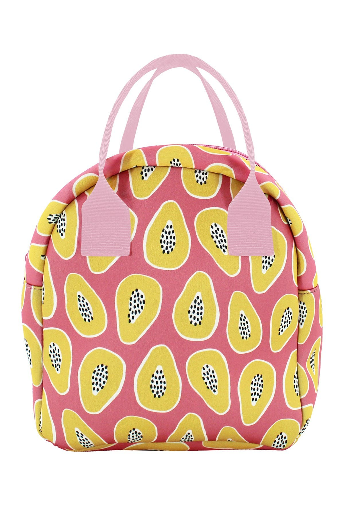 Image of MYTAGALONGS Papaya Foodie Tote Bag