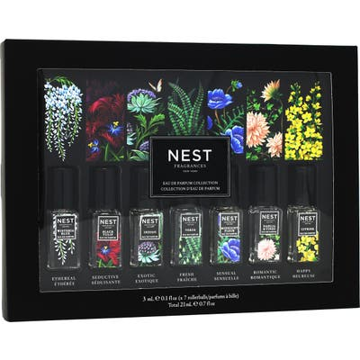 Nest Fragrances Eau De Parfum Rollerball Collection (Limited Edition) (Usd $70 Value)