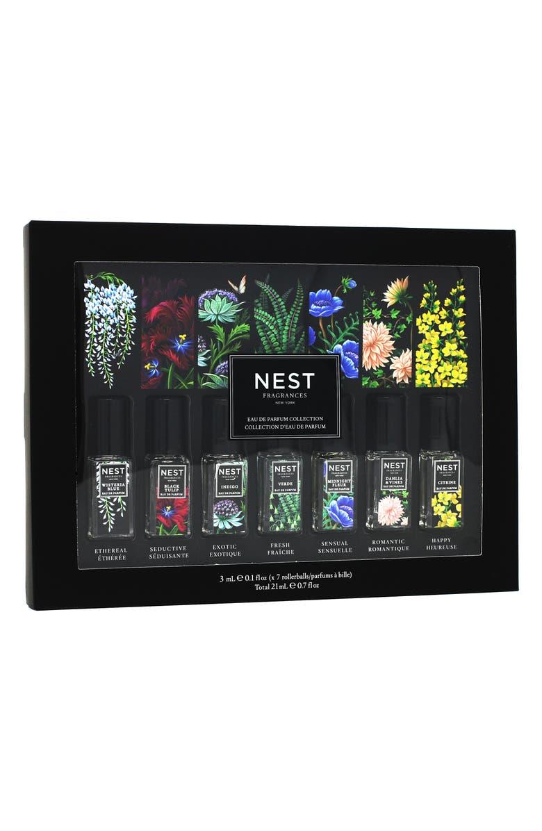 NEST NEW YORK NEST Fragrances Eau de Parfum Rollerball Collection, Main, color, 000