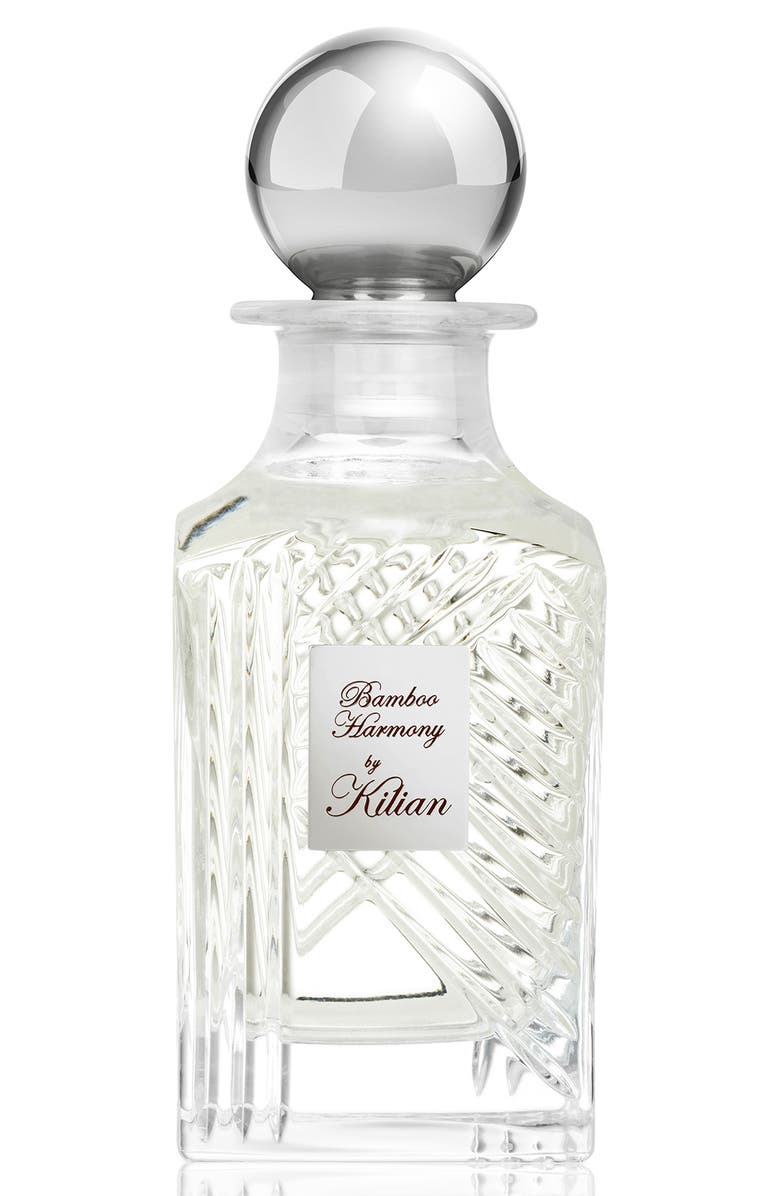 KILIAN Asian Tales - Bamboo Harmony Mini Fragrance Carafe, Main, color, NO COLOR