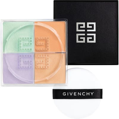Givenchy Prisme Libre Finishing & Setting Powder - 04 Mousseline Acidulee