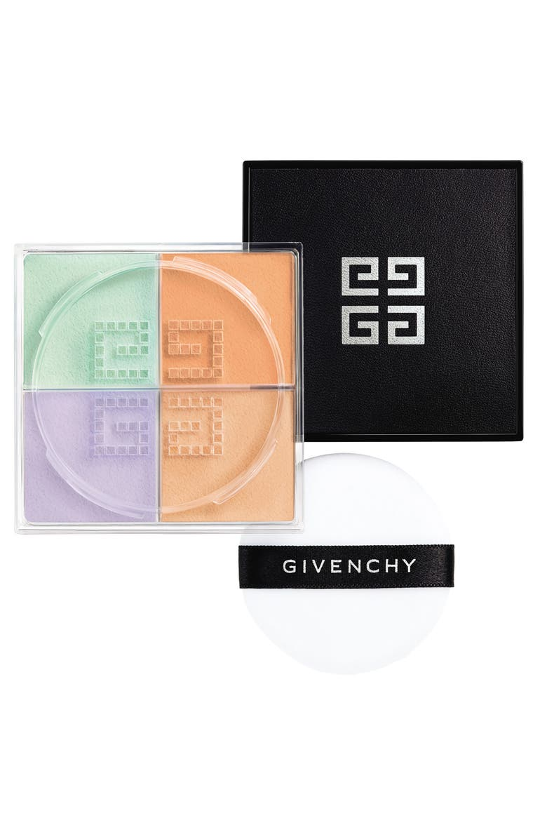 GIVENCHY Prisme Libre Finishing & Setting Powder, Main, color, 04 MOUSSELINE ACIDULEE