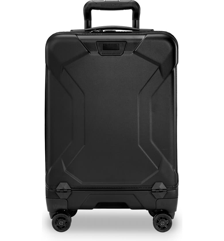 BRIGGS & RILEY Torq 22-Inch Domestic Wheeled Carry-On, Main, color, STEALTH