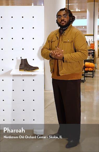 Rhett Chelsea Boot, sales video thumbnail