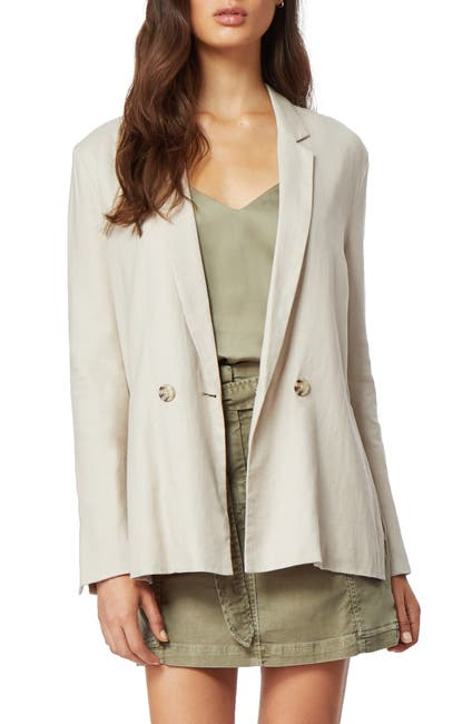 Image of Habitual Edie Double Breasted Blazer