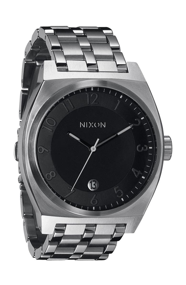 NIXON 'The Monopoly' Watch, 40mm, Main, color, 001