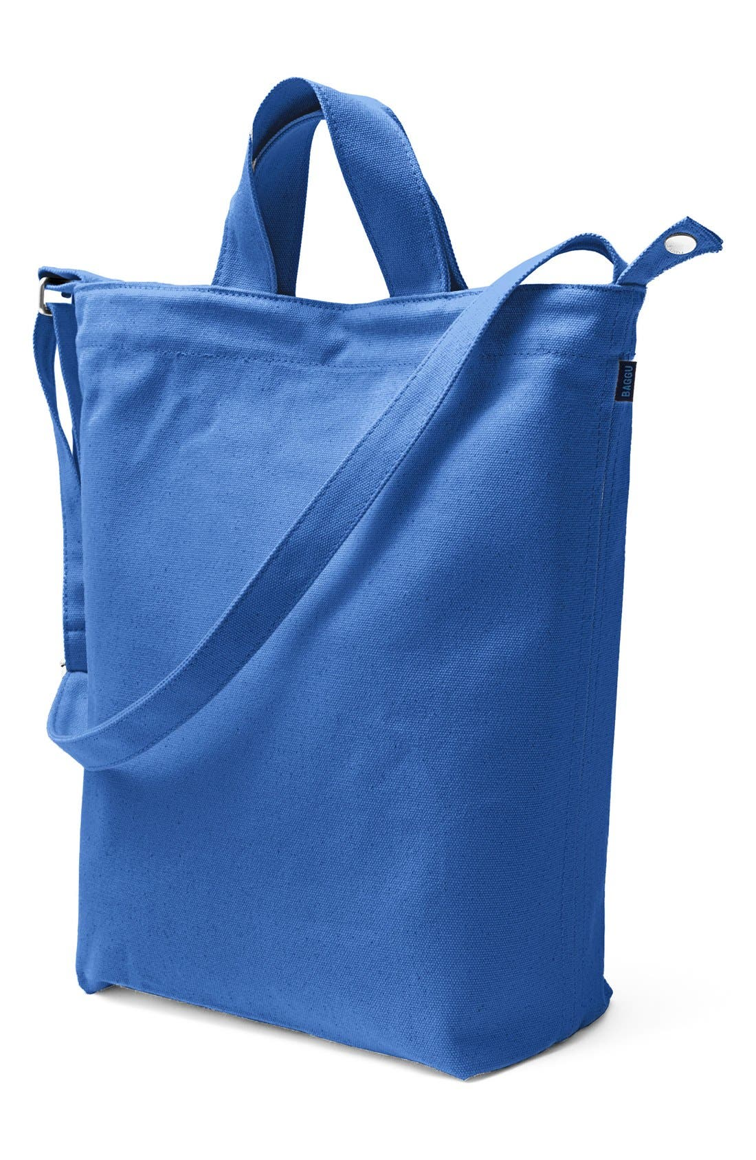 ,                             'Duck Bag' Canvas Tote,                             Main thumbnail 64, color,                             400