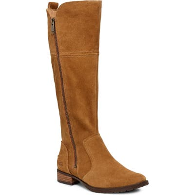 UGG Sorensen Knee High Boot- Brown