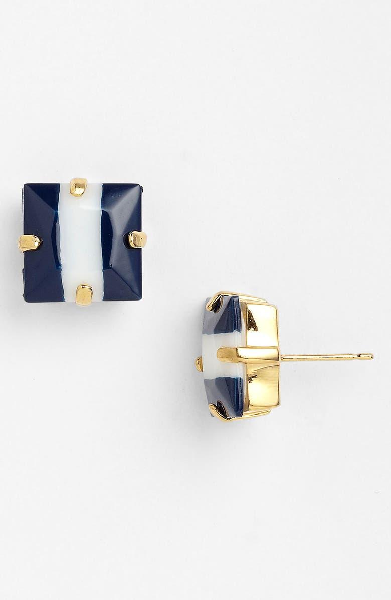 KATE SPADE NEW YORK stud earrings, Main, color, 410