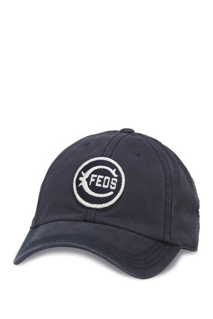 Image of American Needle Chicago Federals New Timer Slouch Baseball Cap