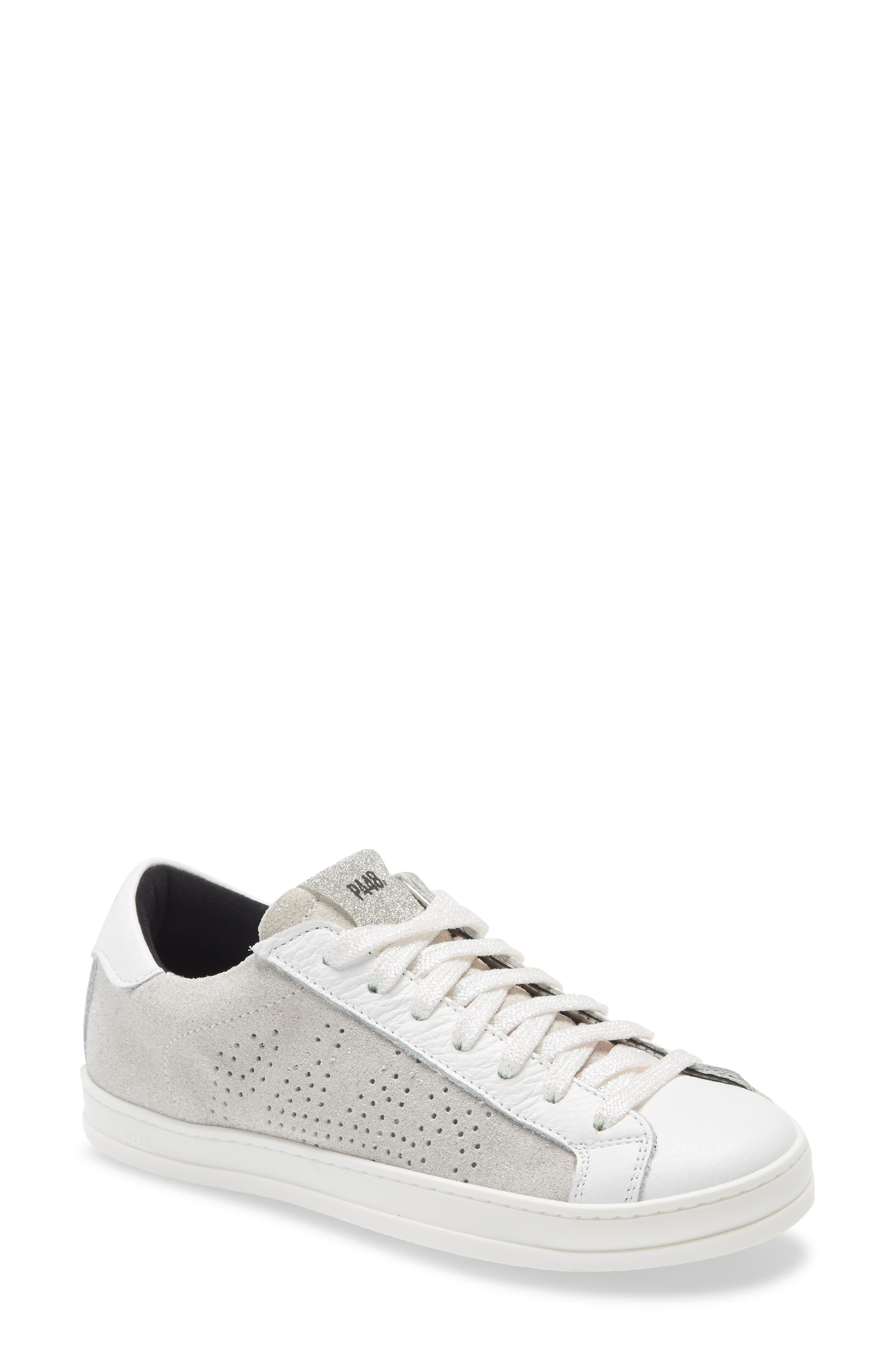 Image of P448 John Low Top Sneaker