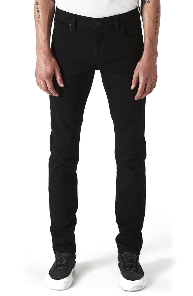 NEUW Iggy Skinny Fit Jeans, Main, color, PERFECTO