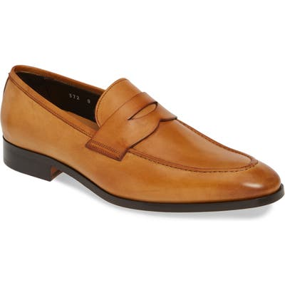 To Boot New York Buono Penny Loafer, Brown