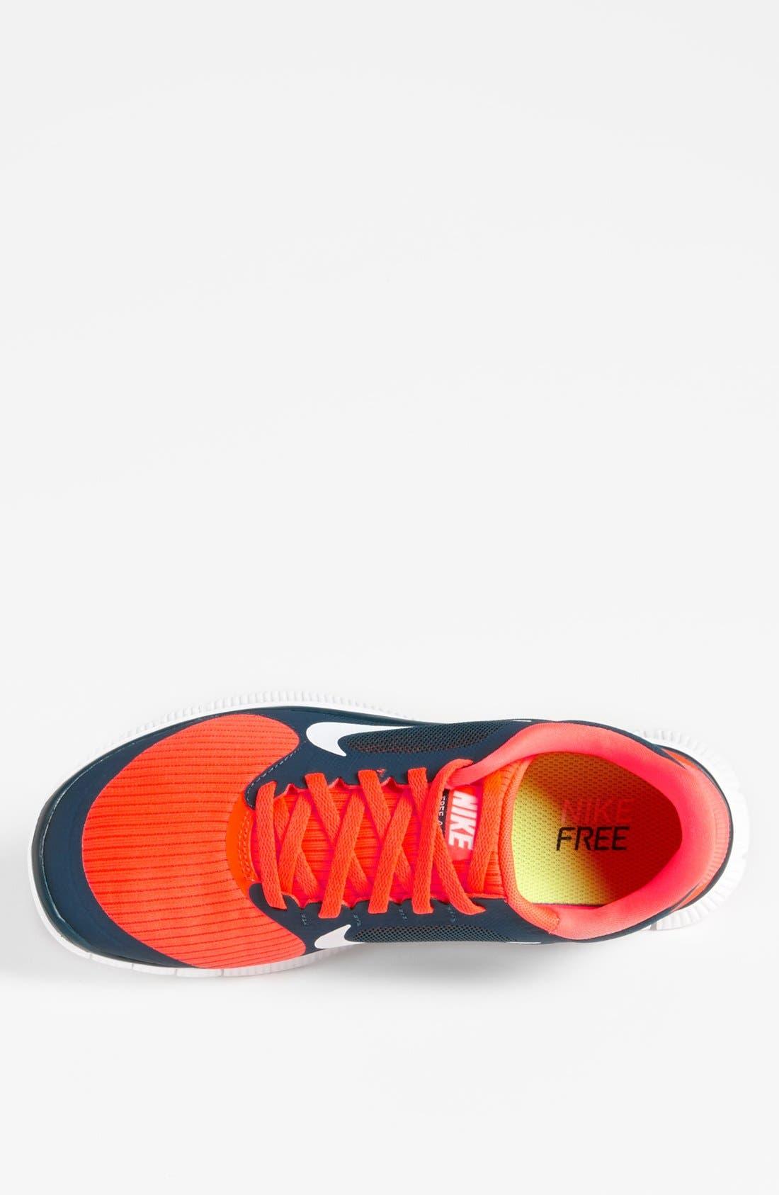 ,                             'Free 4.0 V3' Running Shoe,                             Alternate thumbnail 39, color,                             318