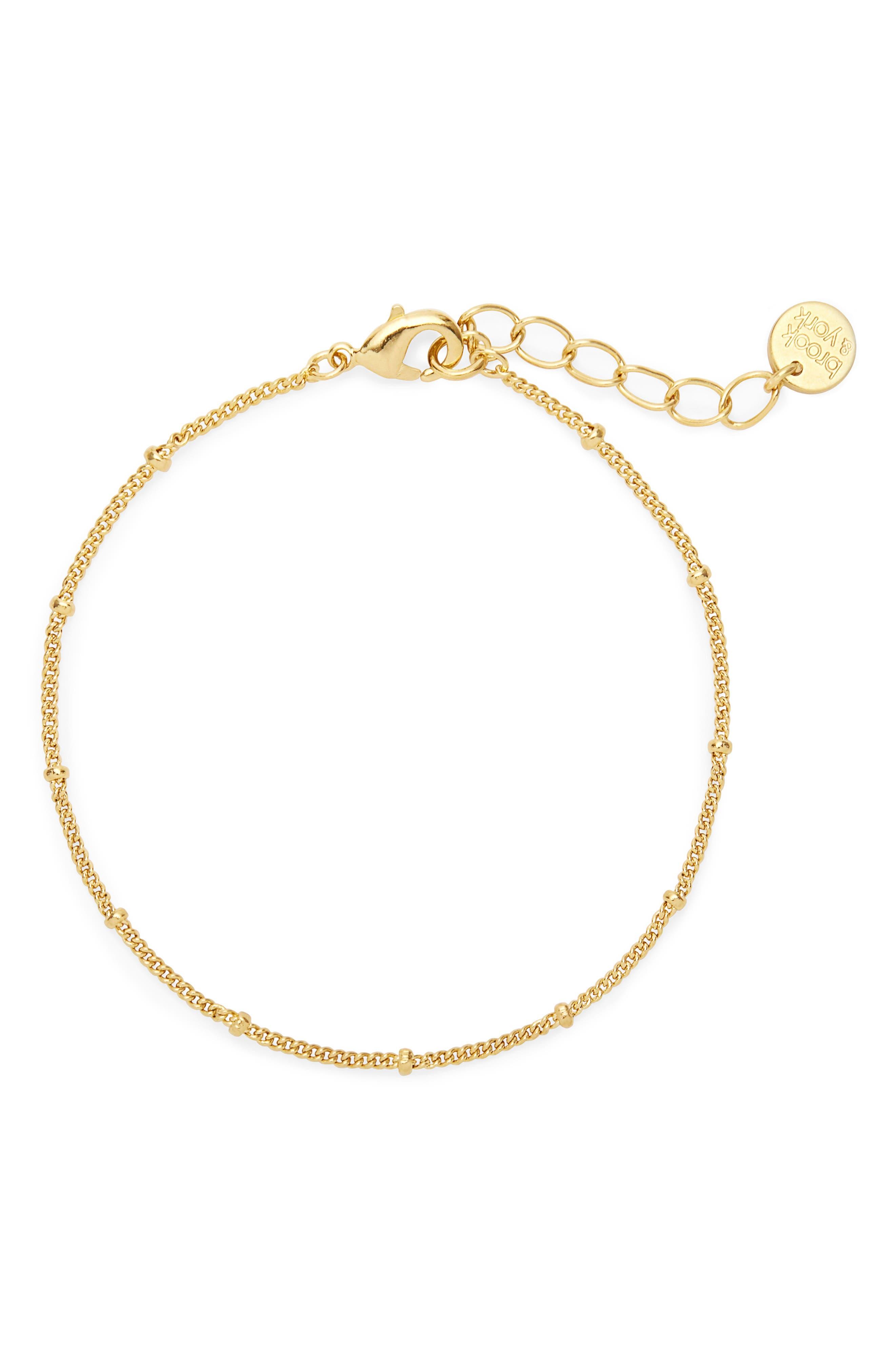 Madeline Chain Bracelet