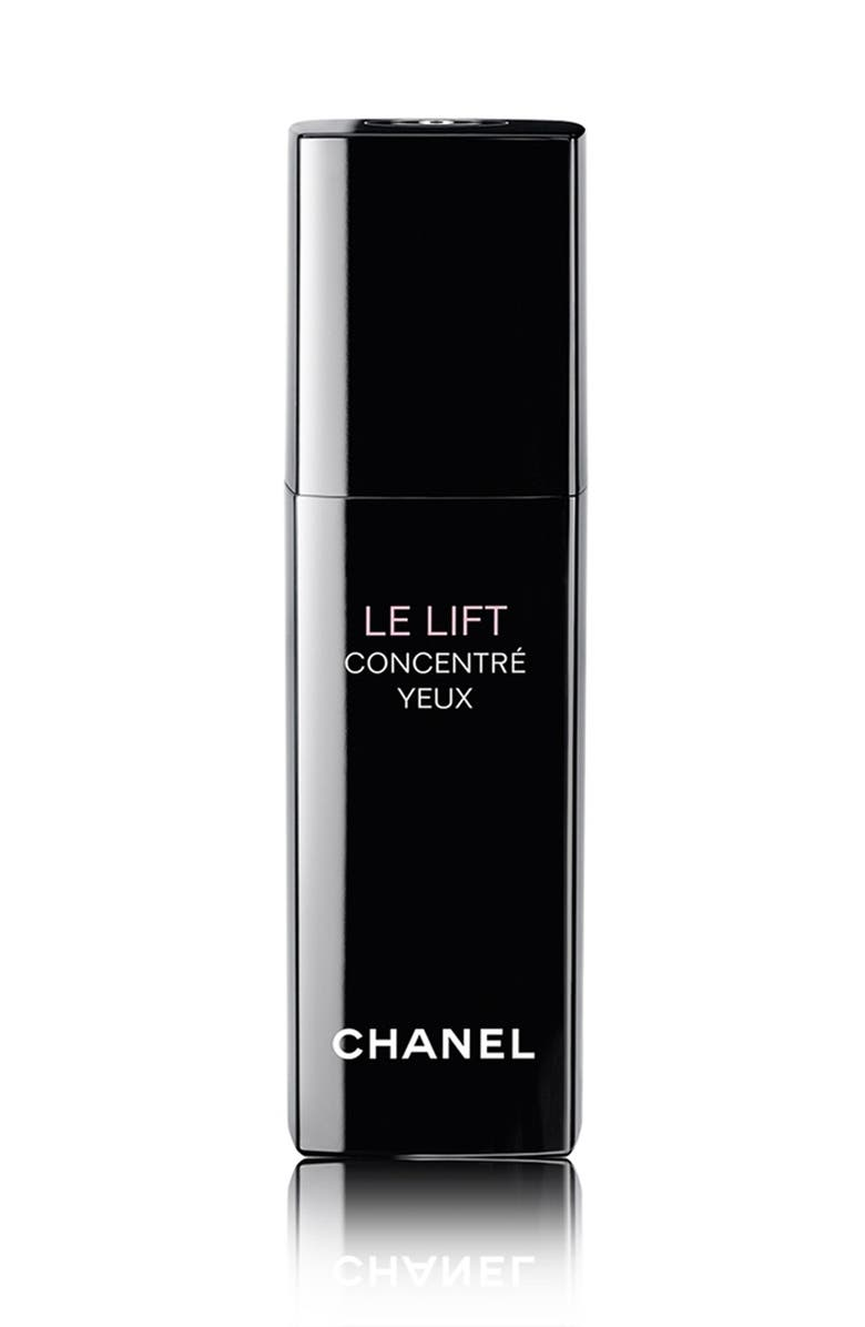 CHANEL LE LIFT CONCENTRÉ YEUX <br />Firming Anti-Wrinkle Eye Concentrate, Main, color, NO COLOR