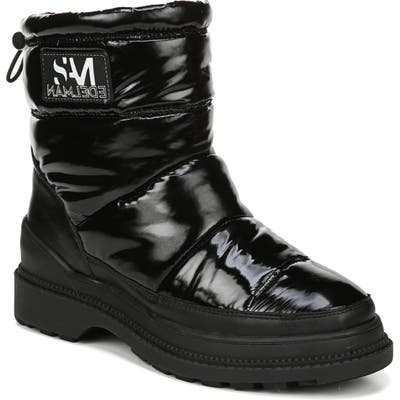 Sam Edelman Carlton Waterproof Boot, Black