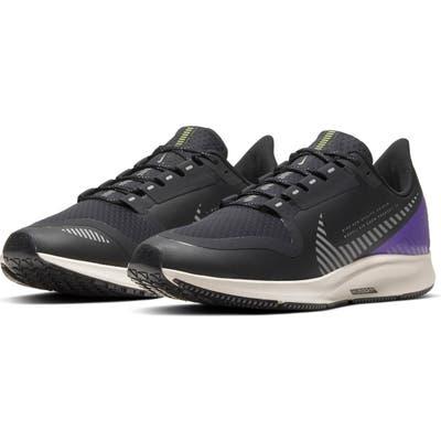Nike Air Zoom Pegasus 36 Shield Water Repellent Shoe