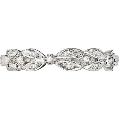 Sethi Couture Diamond Garland Band Ring