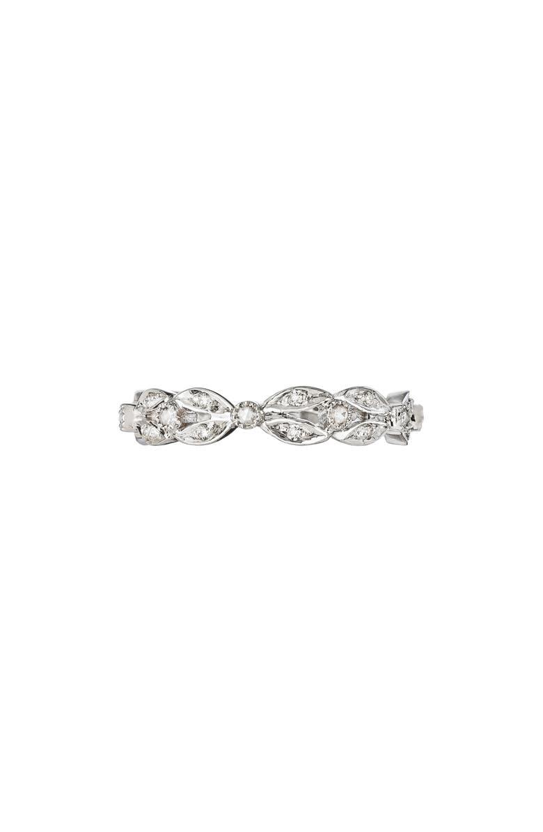 SETHI COUTURE Diamond Garland Band Ring, Main, color, 101