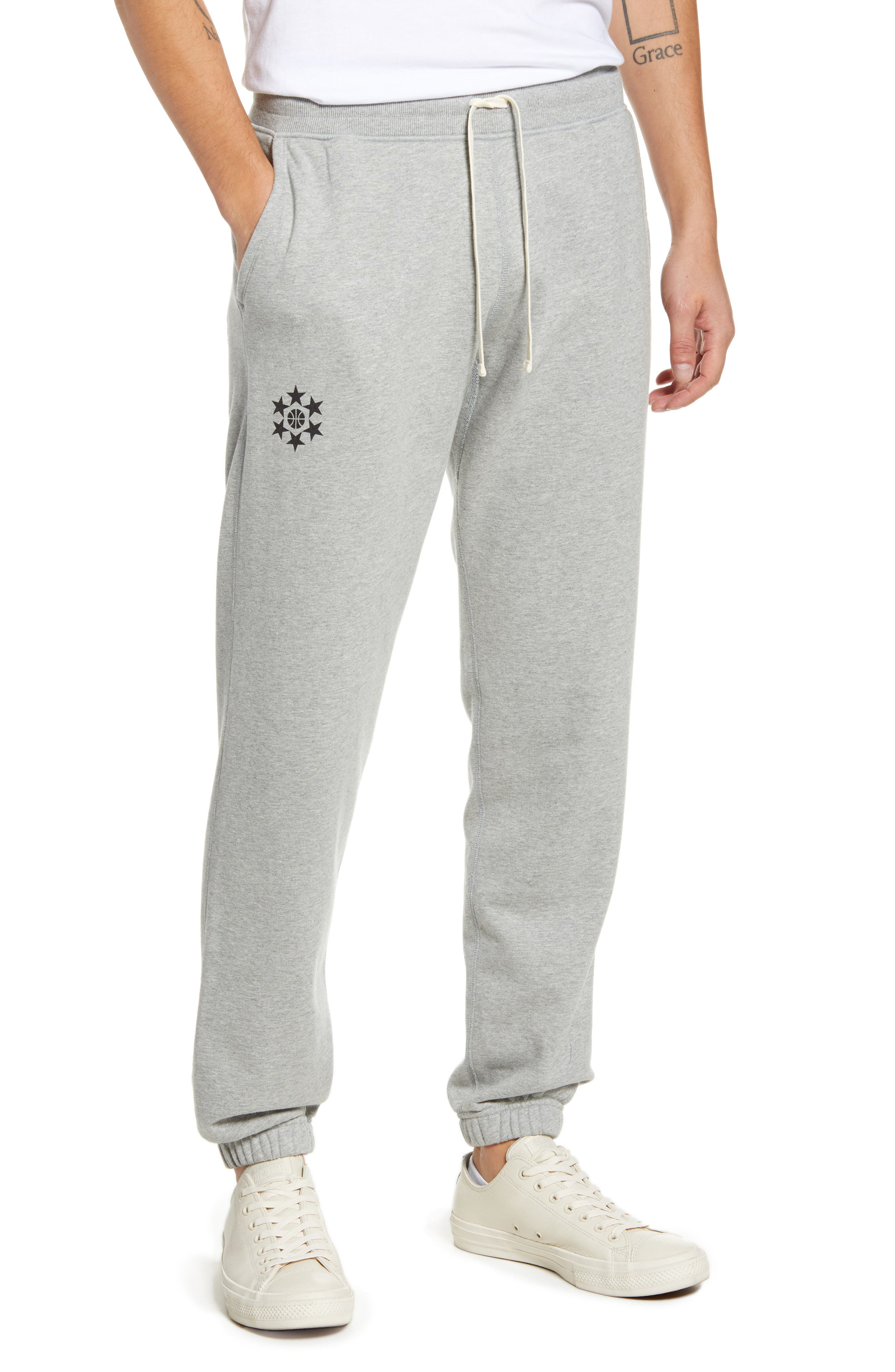 Men's Reigning Champ French Terry Sweatpants