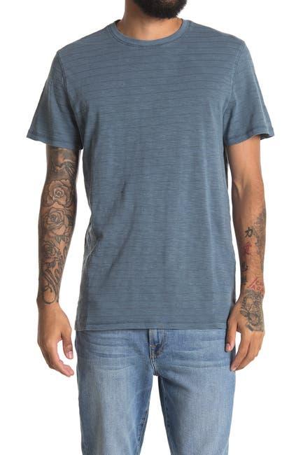 Image of Oxford Edgewood Crew Neck T-Shirt